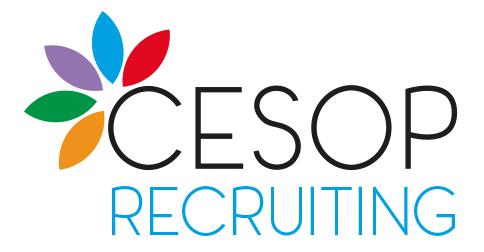 Cesop Recruiting